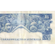 Five Pound Coombs Wilson Australian Banknote